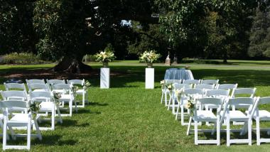 Sydney wedding packages outdoor wedding ceremony package junglespirit Choice Image